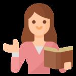 Portrait de Enseignante de maternelle